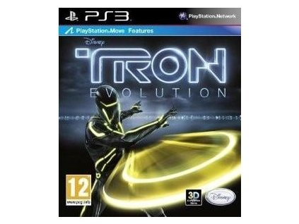 PS3 Tron: Evolution