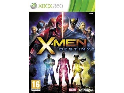 XBOX 360 X Men Destiny