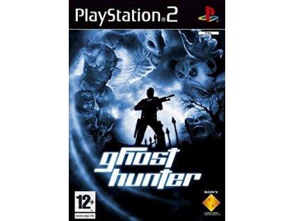 PS2 Ghosthunter
