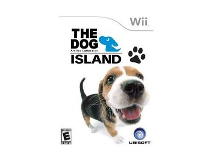Wii Dog Island