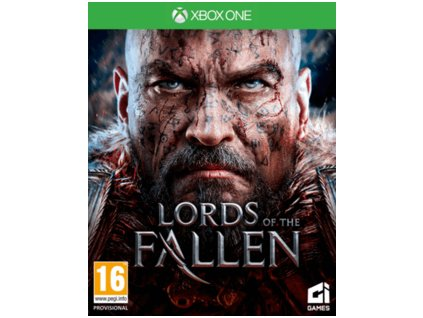XBOX ONE Lords of the Fallen Limited Edition