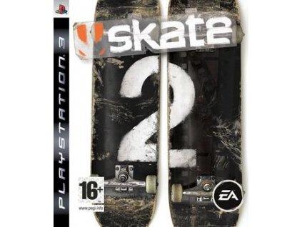 PS3 Skate 2
