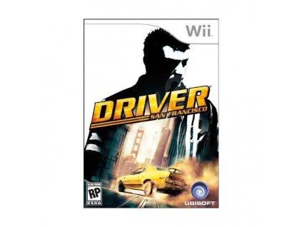 Wii Driver San Francisco