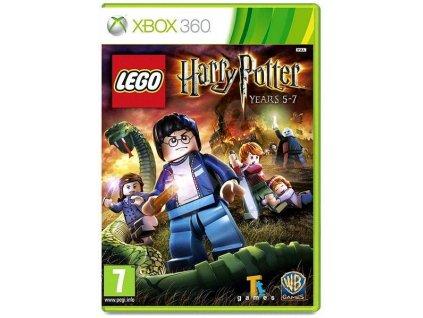 XBOX 360 LEGO Harry Potter Years 5-7