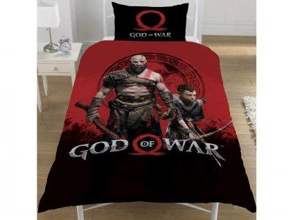 Povlečení God of War