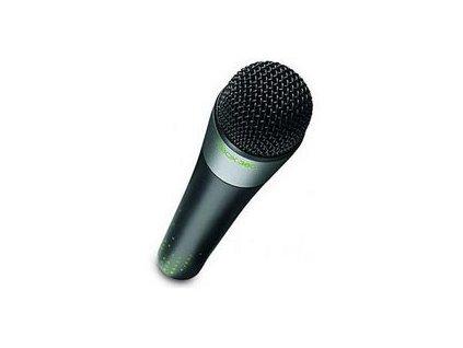 XBOX 360 Microsoft bezdrátový mikrofon (černá barva)
