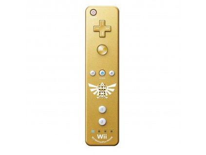 remote gold zelda 38536.1526500881