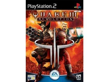 PS2 Quake III Revolution