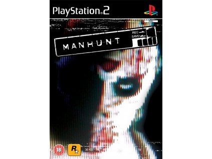 PS2 Manhunt