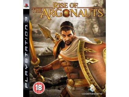 PS3 Rise of the Argonauts