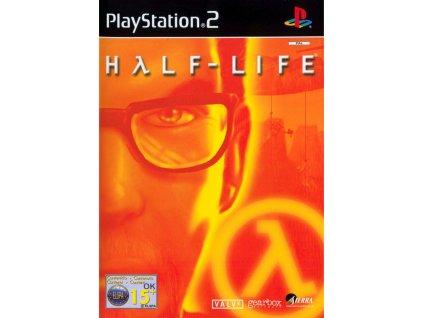 PS2 Half Life