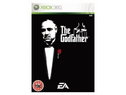 XBOX 360 The Godfather