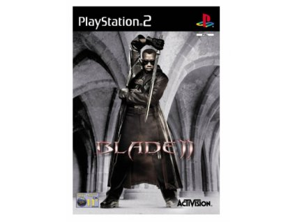 PS2 Blade 2