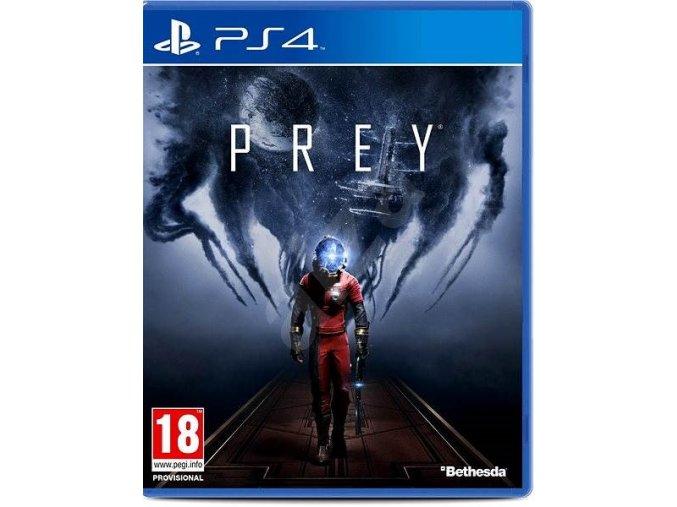 PS4 Prey