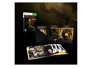 Deus Ex Human Revolution (Augmented Edition)