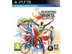 PS3 Summer Stars 2012