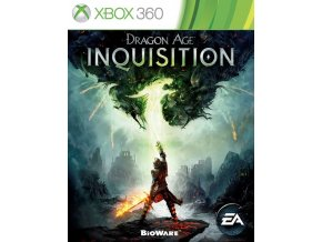 XBOX 360 Dragon Age: Inquisition
