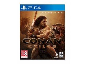 PS4 Conan Exiles