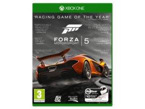 Forza motorsport 5 GOTY XBOX ONE
