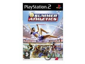PS2 Summer Athletics