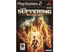 PS2 The Suffering Ties That Bind