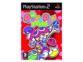 PS2 Puyo Pop Fever