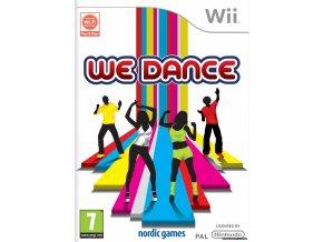 Wii We Dance