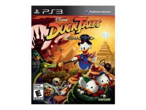 PS3 DuckTales Remastered
