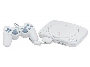 Playstation 1 PSone + ovladač
