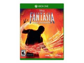 XBOX ONE Disney Fantasia