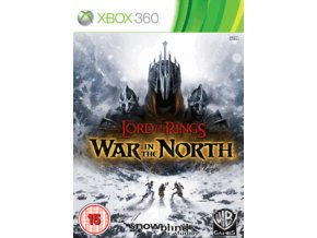 XBOX 360 The Lord of the Rings: War in the North