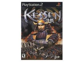 PS2 Kessen