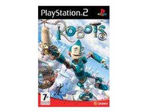 PS2 Robots
