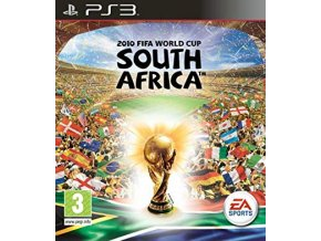 PS3 FIFA WORLD CUP 2010