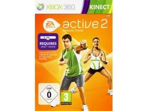 XBOX 360 ea active 2