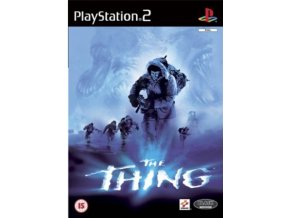 PS2 thing