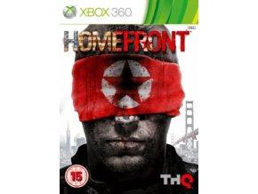 XBOX 360 Homefront