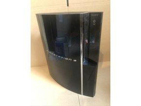 Playstation 3 FAT 60gb / Přehrává PS2 hry