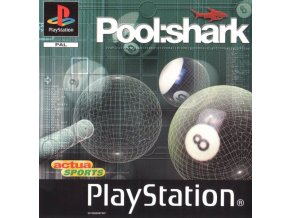 PS1 Pool Shark