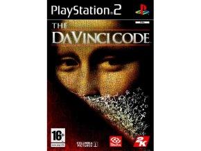 PS2 davinci code