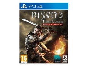 PS4 risen 3