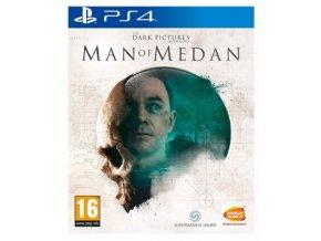 PS4 men of medan