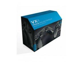 PS4 / PC Bezdrátový ovladač Gioteck VX4
