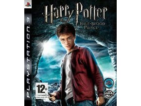 PS3 Harry Potter and The Half Blood Prince