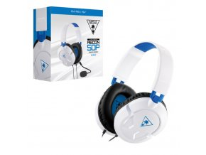 PS4 Turtle Beach Wired Ear Force Recon 50P Headset (nové)