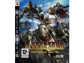Bladestorm The Hundred Years War (PS3)