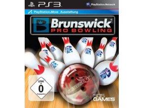 PS3 Brunswick Pro Bowling Move