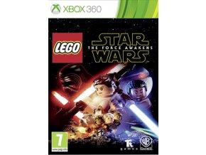 XBOX 360 LEGO Star Wars: The Force Awakens (nová)