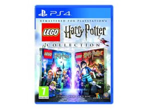 LEGO Harry Potter Years 1 7 ps4
