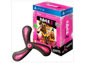 Rage 2 (Deluxe Edition) ps4
